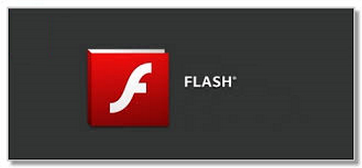 The end of Flash for web designers?